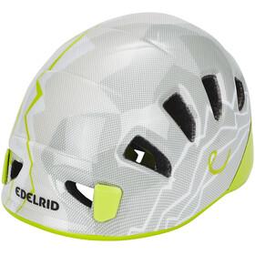 Edelrid Shield Lite Helmet oasis-snow